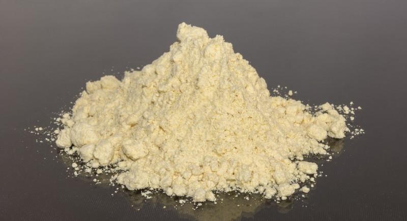 Chickpea flour